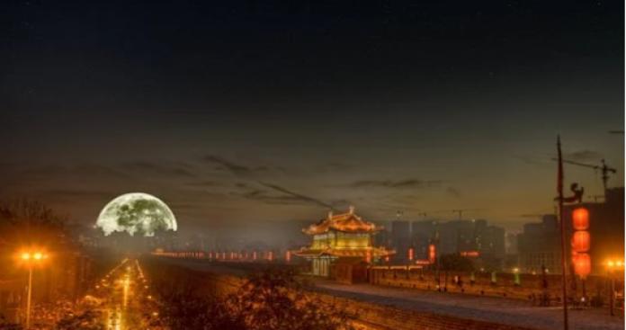 بالفيديو.. شمس الصين الصناعية تضيء السماء ليلاً وتبهر العالم