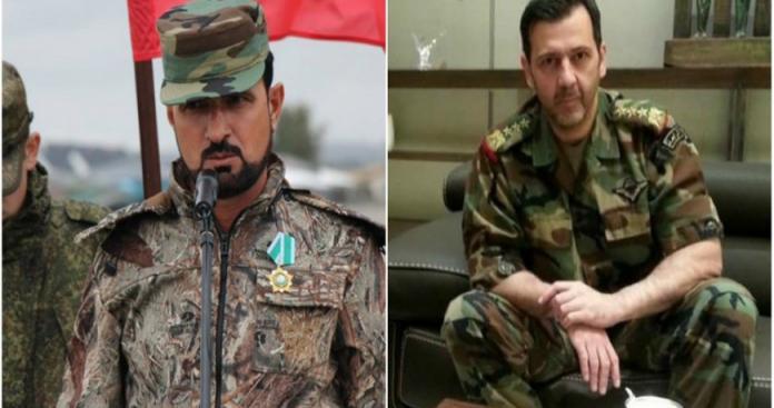 بالوكالة بين روسيا وإيران.. تطورات الصراع بين سهيل الحسن وماهر الأسد في سهل الغاب