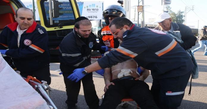 مقتل جنديين إسرائيليين وإصابة آخرين في عملية فدائية جديدة بالضفة المحتلة
