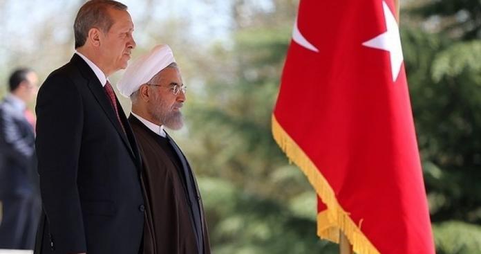 """أول تعليق من إيران على العملية العسكرية المشتركة مع تركيا ضد """"العمال الكردستاني"""""""