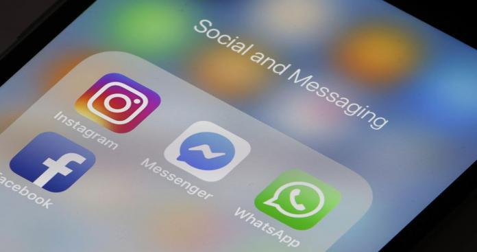 """موقع تقني يوضح الأسباب الخفية وراء تعطل """"الفيسبوك"""" و""""واتسآب"""" الأخير"""