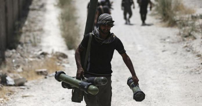 لانتقال إلى حرب العصابات دعوة مشبوهة لاستسلام الثورة
