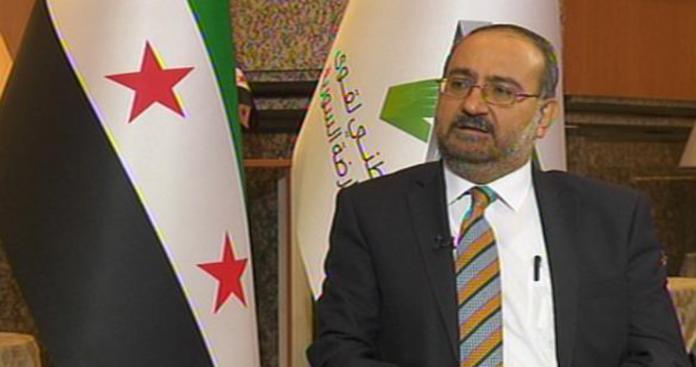 رئيس وفد المعارضة إلى أستانا: الفصائل الثورية تجنح حاليًا للحل السياسي