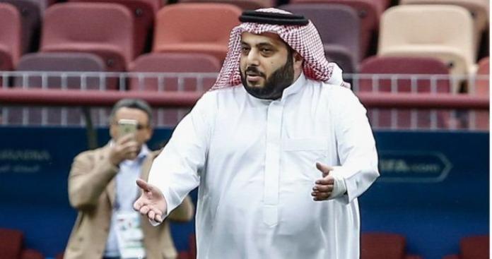 """مقاول الجيش المصري يفجر مفاجأة عن تركي آل الشيخ.. ويوجه رسالة إلى """"الملك سلمان"""""""