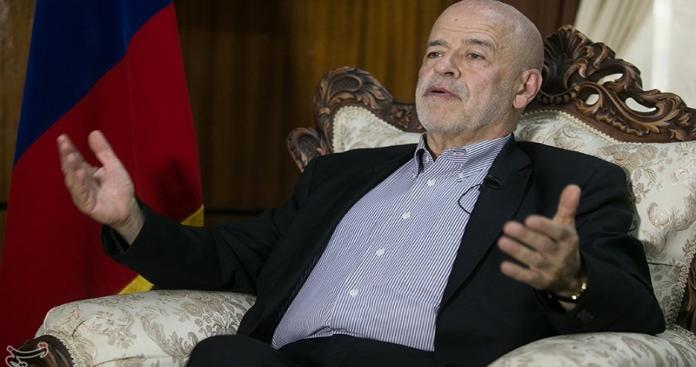 """مستشار """"دي مستورا"""" يتوقع حلًا قريبًا للأزمة في سوريا"""