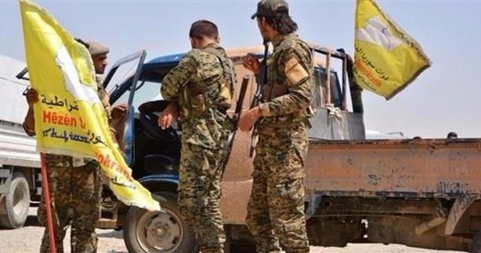 """صحيفة بريطانية تكذب """"قسد"""" بشأن هروب عناصر تنظيم الدولة من مخيم بشمال سوريا"""