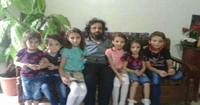 تصاعد الدعوات المطالبة بالإفراج عن الطبيب محمود السايح من سجون فصائل حلب