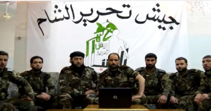 """""""جيش تحرير الشام"""" يعتقل خلية اغتيالات تابعة للنظام في القلمون"""