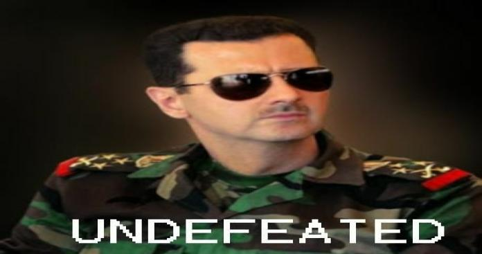 لماذا يدعم النازيون الجدد في أمريكا بشار الأسد؟