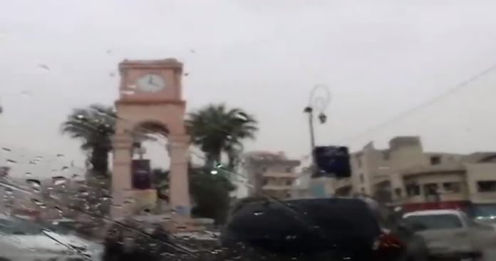 توقعات بأجواء غير مستقرة في سوريا.. وأمطار على إدلب وحماة وحلب