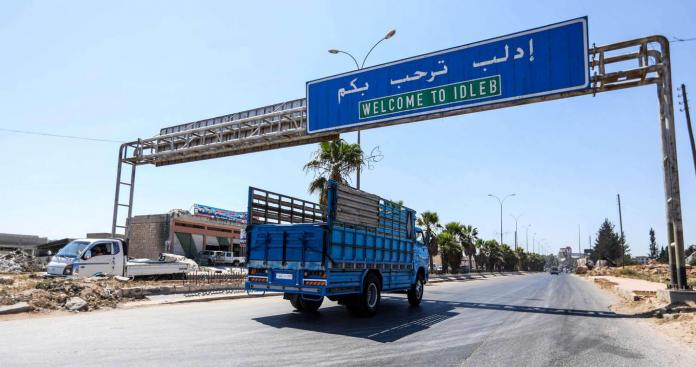 """""""نظام الأسد"""" يكشف عن إجراء هو الأول من نوعه بشأن إدلب.. فخ للأهالي"""
