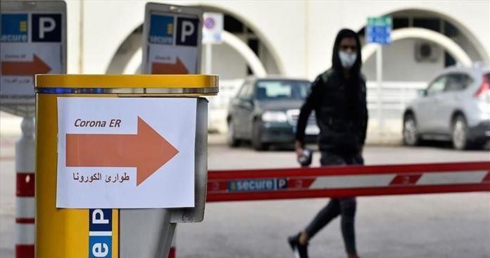 تصريح مخيف لوزير الداخلية اللبناني عن وضع البلاد بسبب كورونا.. وتحرك عاجل للجيش
