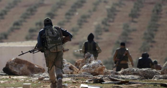 """""""تحرير الشام"""" و"""" حراس الدين"""" يتفقان على إنهاء النزاع بينهما في الشمال المحرر"""