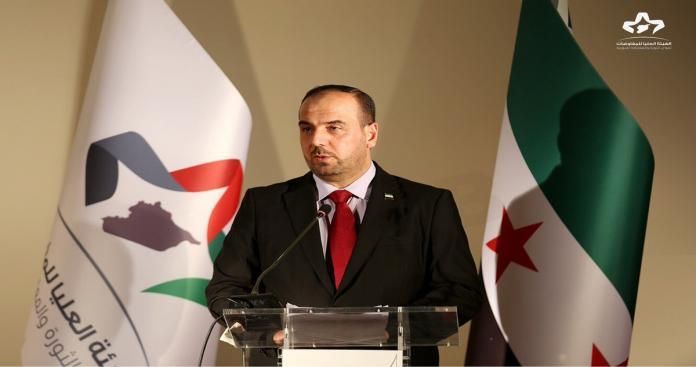 المعارضة السورية تعلن استعداداها للتفاوض المباشر مع النظام وتوجه رسالة للأسد