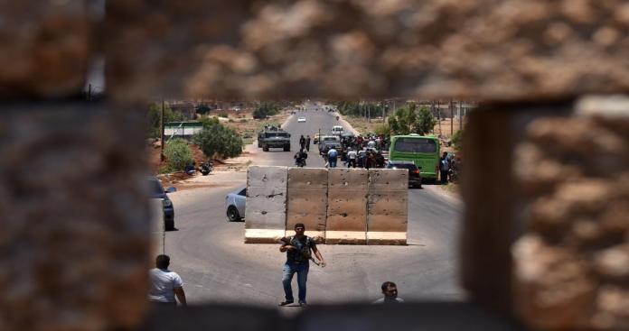 """أول بيان لـ""""الأمم المتحدة"""" من نوعه عن درعا بعد سقوطها بيد """"نظام الأسد"""".. يتضمن أرقامًا صادمة"""