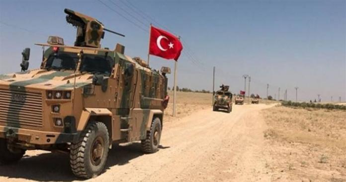 """عرض روسي جديد لتركيا: انسحاب """"الجيش الوطني"""" من هذه المناطق مقابل """"عين عيسى"""""""