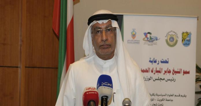مستشار بن زايد: قريبًا ستظهر دولة عربية جديدة في الخليج