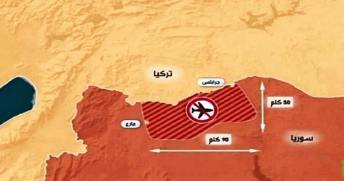 سورية.. هل تشكّل المنطقة الأمنية حلاً؟