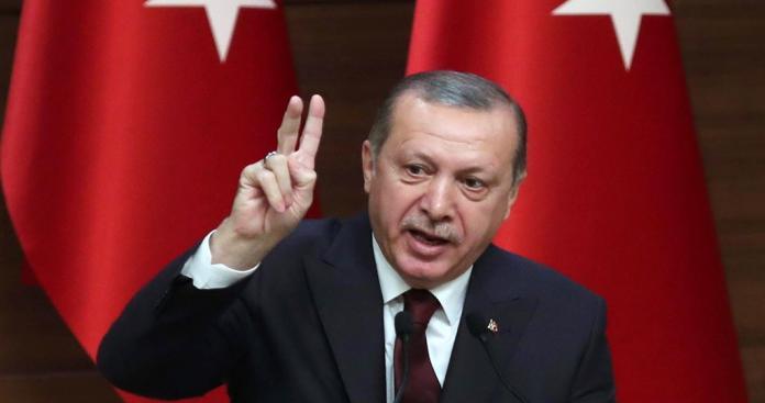 """""""أردوغان"""" يعلن عن بشرى سارة غير متوقعة في تركيا"""