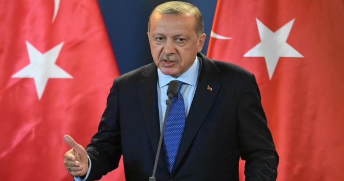 تركيا تستفز مصر باجراء مفاجئ والأخير ترد