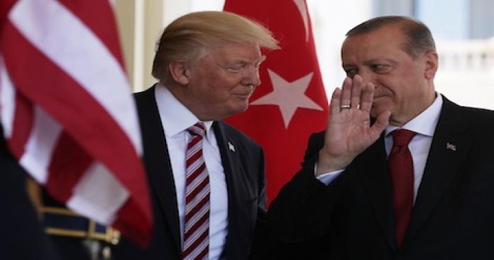 عسكري أمريكي: تركيا وضعت الولايات المتحدة في مأزق لهذا الأمر