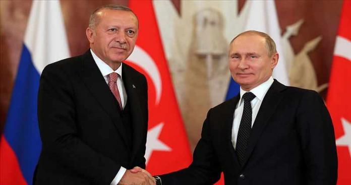 بعد سيطرة النظام على خان شيخون.. موسكو توضح إجراءاتها مع تركيا بشأن إدلب