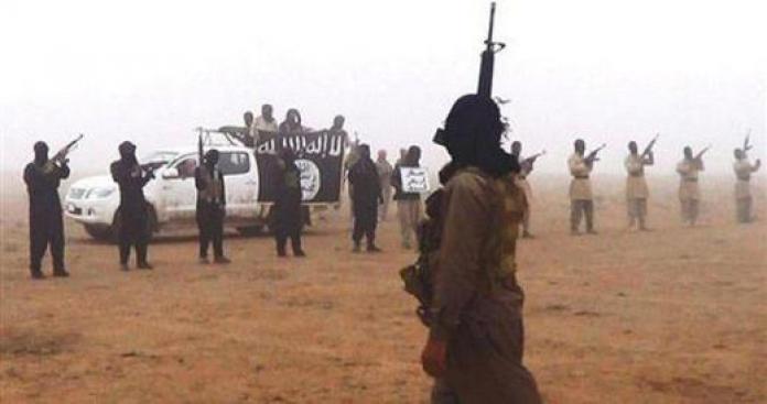 الدولة الإسلامية بين الإصلاح والبغي والقتال