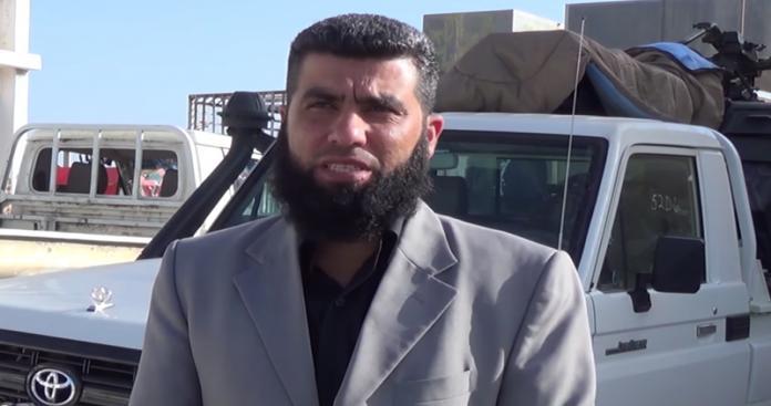 """محاولة اغتيال فاشلة لرئيس محكمة """"دار العدل"""" في حوران"""