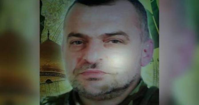 """مصرع القائد الثالث لـ"""" حزب الله"""" في سوريا"""