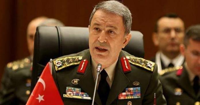 الدفاع التركية تطلق تصريحات جديدة بخصوص التواجد العسكري التركي في سوريا