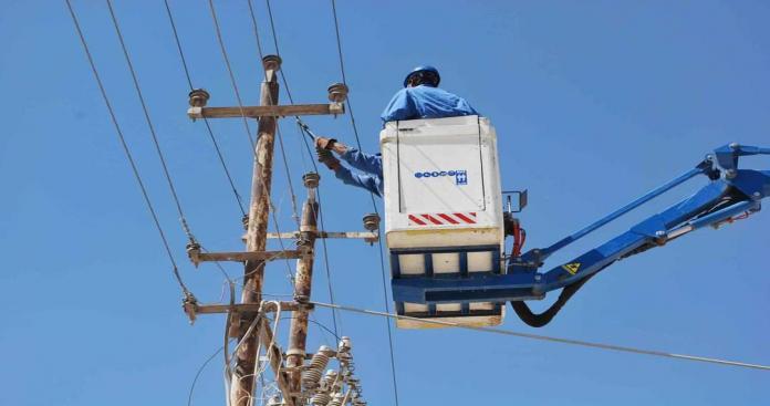 الكهرباء التركية تصل إدلب.. والشركة القائمة على العمل تصدر توجيهًا هامًا