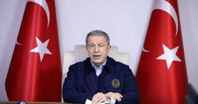 الدفاع التركية تطلق تصريحات جديدة بشأن إدلب وتحذر من خطر على المنطقة