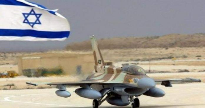 مصادر أمريكية تؤكد استمرار الضربات الإسرائيلية على سوريا وتتحدث عن قرب قطع طريق حيوي