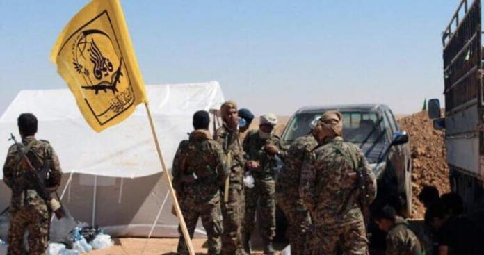 عشرات القتلى والجرحى من الميليشيات الإيرانية بهجوم عنيف استهدف حقلًا نفطيًا قرب حمص