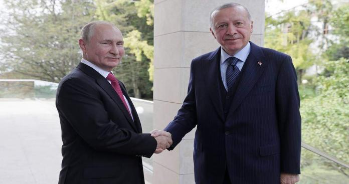 """بعد قمة """"أردوغان - بوتين""""..مصدر روسي يكشف تفاصيل جديدة بشأن مصير إدلب"""
