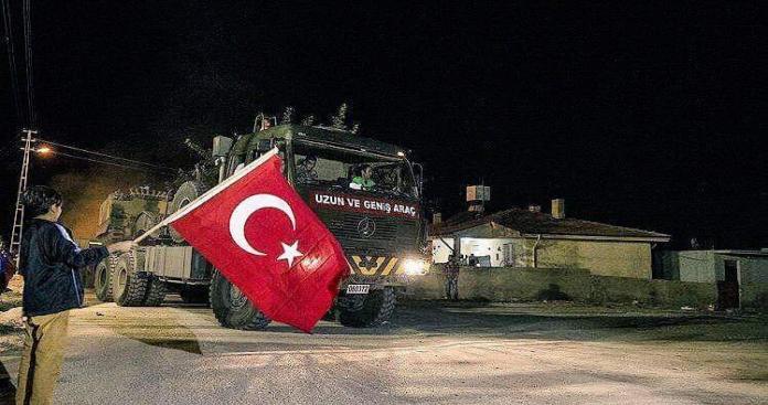مصادر تركية تؤكد قرب نفاذ صبر أنقرة في إدلب