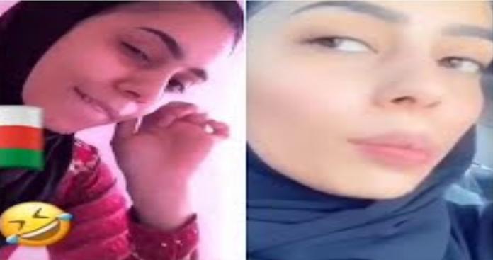 تحمل لقب العائلة الحاكمة.. فدوى البوسيعدي تفجر ضجة في سلطنة عمان بفيديو صادم