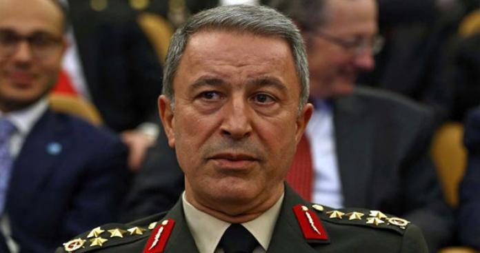 وزير الدفاع التركي يتحدث عن اتفاق إدلب وتطورات الأحداث في شمال سوريا