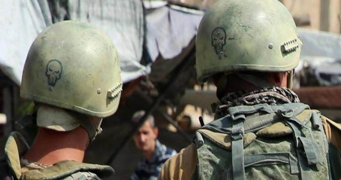 """""""التايمز"""": مرتزقة """"فاغنر"""" يقمعون مظاهرات السودان.. هل جلبهم """"البشير"""" من سوريا؟"""