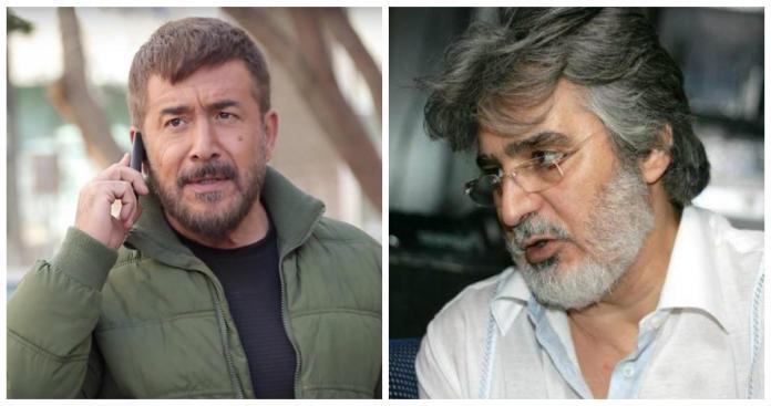 """""""نظام الأسد"""" يعاقب الممثلين الموالين عابد فهد وعباس النوري"""