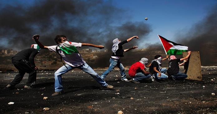 واشنطن بوست: الخليل النقطة الساخنة في انطلاق غضب الفلسطينيين