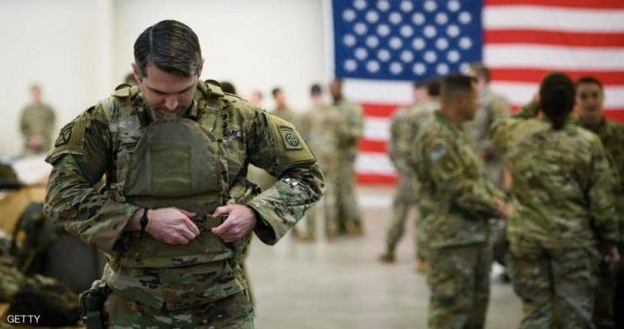 """""""الشيطان 82"""".. أخطر فرق أمريكا العسكرية تصل الخليج"""
