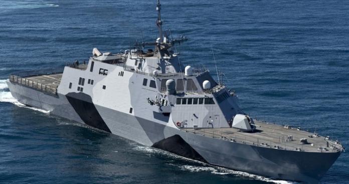 صفقة أسلحة جديدة للسعودية بقيمة 2 مليار دولار.. فرقاطات وسفن قتالية