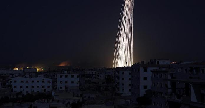 حركة نور الدين الزنكي : معارك الملاح استنزفت مليشيات الأسد والغارات ذو طابع انتقامي