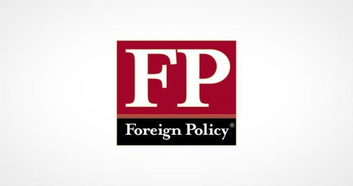 صحيفة الفورلين بولسي الأمريكية تنشر مقالاً عن وضع الفصائل بالشمال السوري