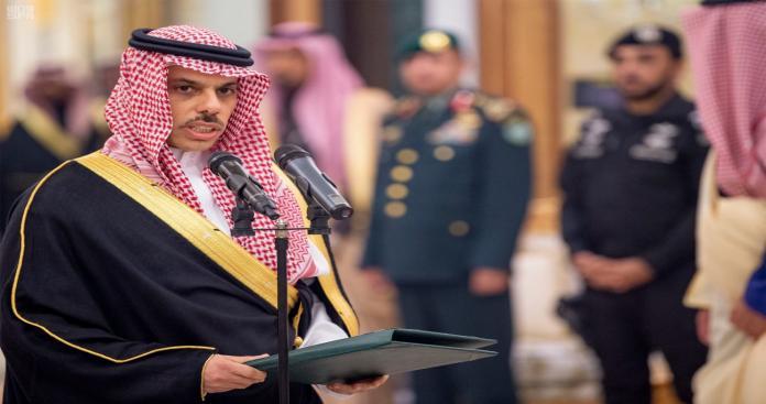 """""""رويترز"""" تكشف معلومات مثيرة عن أوامر """"الملك سلمان"""".. وتعيين فيصل بن فرحان آل سعود"""