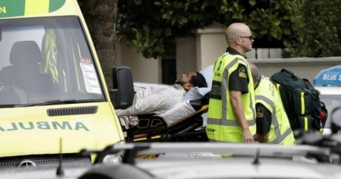 كاتبة أردنية تفتح النار على وزير إماراتي بسبب مذبحة نيوزيلندا