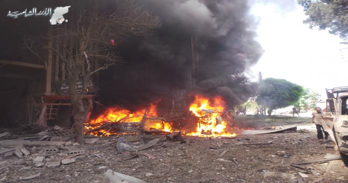 الدرر الشامية تكشف الجهات المسؤولة عن عمليات الاغتيال والاختطاف في إدلب