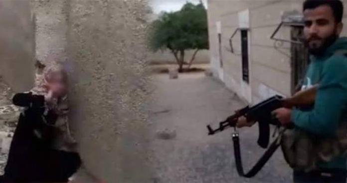 """تطور جديد بقضية """"اغسل عارك يا بشار"""".. قتل أخته بتهمة """"الدعارة"""" في جرابلس"""
