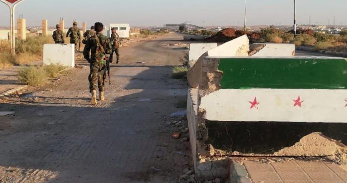 """ارتفاع وتيرة الاغتيالات في درعا..وأصابع الاتهام توجه للنظام و""""حزب الله"""""""